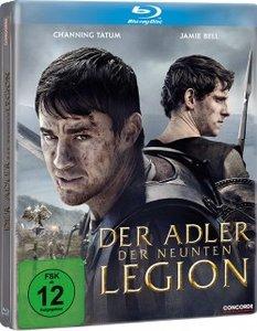 Der Adler der Neunten Legion (limitierte (Blu-ray)
