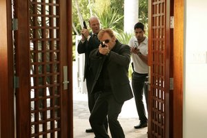 CSI: Miami 8.1