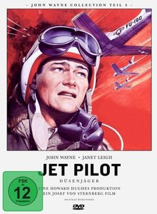 Jet Pilot - Düsenjäger/DVD