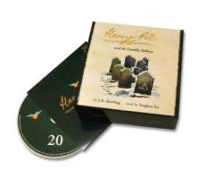Harry Potter 7 and the Deathly Hallows. Signature Edition