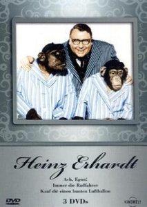 Heinz Erhardt Edition