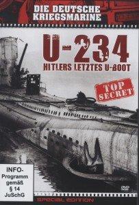 U 234-Hitlers Letztes U-Boot