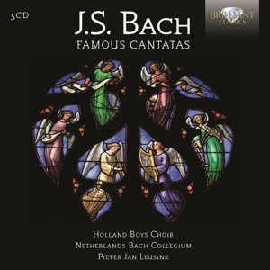 Famous Cantatas