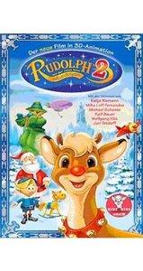 Rudolph mit der roten Nase 2 - Rudolph und der Spielzeugdieb