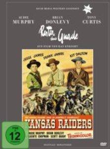 Reiter ohne Gnade (Edition Western-Legenden 20)