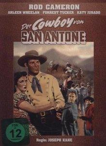 Der Cowboy von San Antone