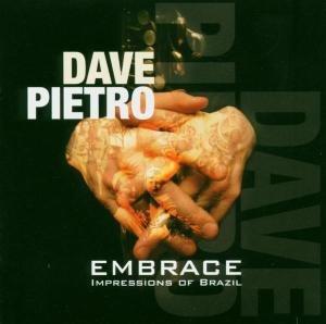 Embrace (Impressions of Brazil)