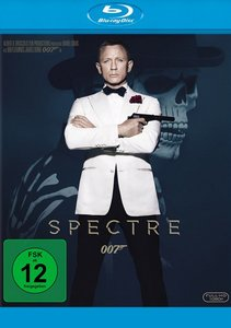 James Bond - Spectre (Steel Edition)