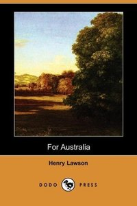 For Australia (Dodo Press)