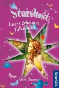 Chapman, L: Stardust/Elfenbuch