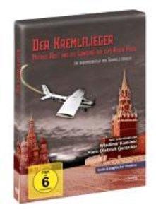 Der Kremlflieger - Mathias Rust und die Landung auf dem roten Pl