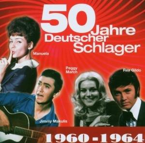 50 Jahre Schlager 1960-1964