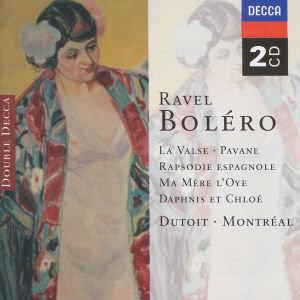 Bolero/La Valse/+