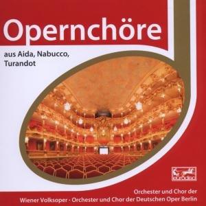 Esprit/Opernchöre