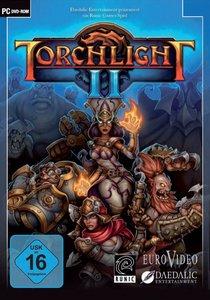 Torchlight II (PC-DVD)