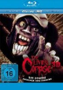 The Living Corpse 3D - Ein Zombie zwischen den Fronten
