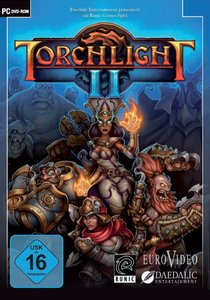 Torchlight II (PC-DVD)