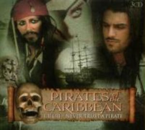 Pirates Of The Caribbean I-III