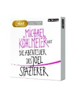 (MP3)Die Abenteuer Des Joel Spazierer