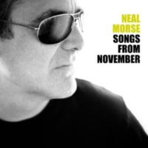 Songs From November (Deluxe Edt.)
