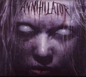 Annihilator (Ltd.Edition)