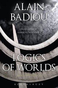 Logics of Worlds: Being and Event II