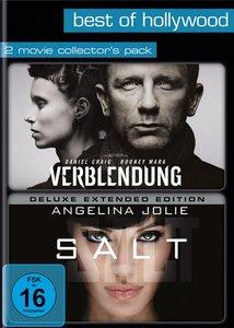 Verblendung & Salt