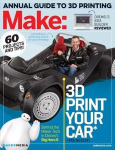 Make: Technology on Your Time Volume 42