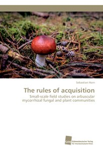 The rules of acquisition