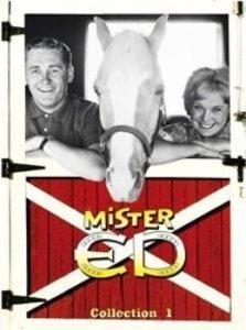Mister Ed - Das sprechende Pferd