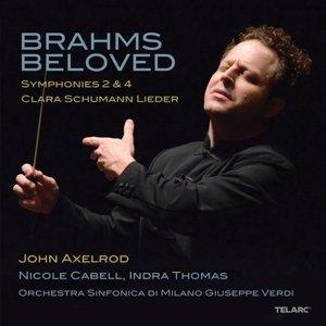 Brahms Beloved