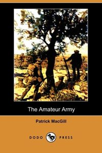 AMATEUR ARMY (DODO PRESS)
