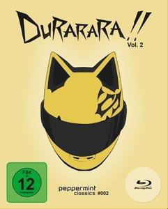 Durarara!! (Vol.2) EP 13-24