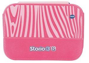 Vtech 80-214059 - Storio 3S, Schutzhülle in Pink