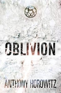 The Power of Five 05. Oblivion