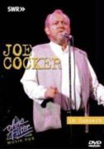 Joe Cocker - In Concert - Ohne Filter