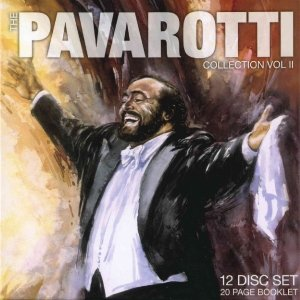 Pavarotti Collection Vol.2
