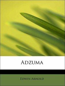 Adzuma