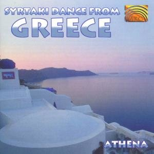Syrtaki Dance From Greece