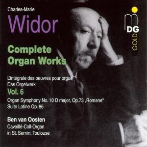 Das Orgelwerk Vol.6
