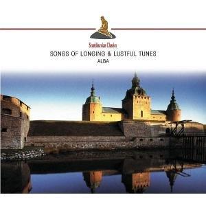 Songs Of Longing & Lustful Tu (Various)
