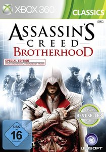 Assassins Creed - Brotherhood - Special Edition