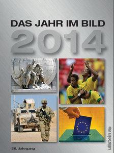 Das Jahr im Bild 2014
