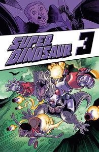 Super Dinosaur 03