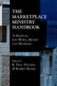 The Marketplace Ministry Handbook