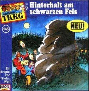 145-Hinterhalt Am Schwarzen Fels