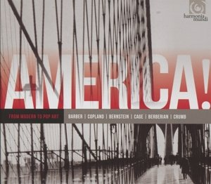 America! Vol. 3 - From Modern to Pop Art
