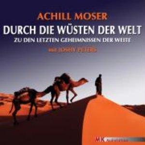 Durch die Wüsten der Welt