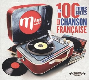 100 French Chanson Cult Titles