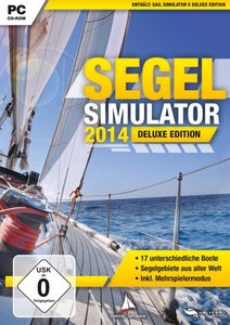 Segel Simulator 2014 (Deluxe Edition)
